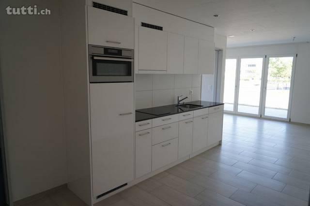 Moderne, kleine 2-Zimmer-Wohnung