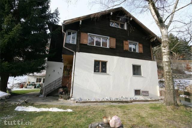 Mehrgenerationenhaus auf 1'142 m² Grundstück