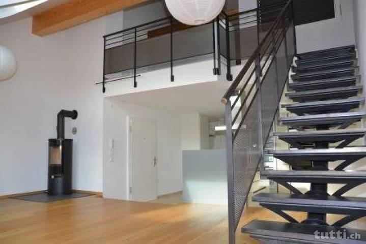 2 magnifiques appartements duplex de 5 pièces