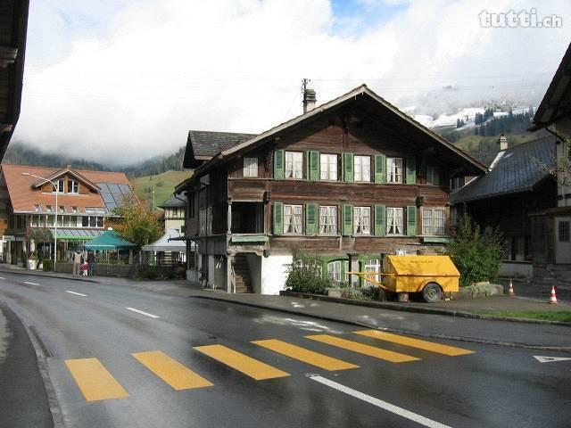 Grundstück mit Wohn- Geschäftshaus