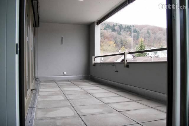 Moderne 4½-Zimmerwohnung in Villmergen, 111,4