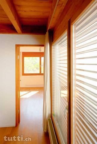Charmantes 7 1/2 Zimmer-Haus mit Garten und S