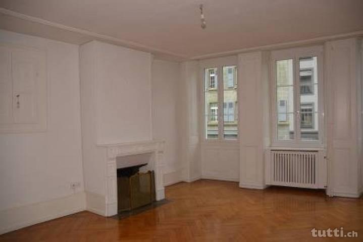 Magnifique appartement de 6.5 pièces au 1er é