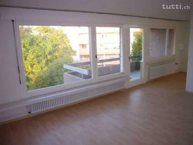 4½-Zimmer-Wohnung im schönen Herblingen - Im