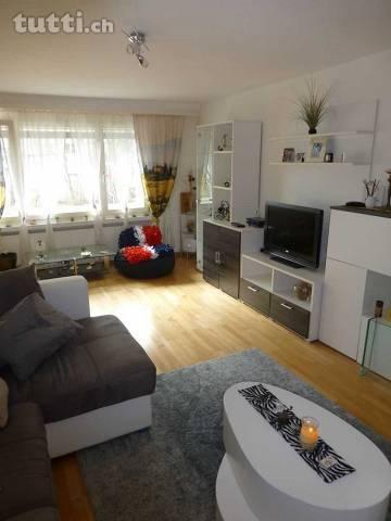 Helle 4½-Zimmer-Wohnung in Herblingen - Neuta