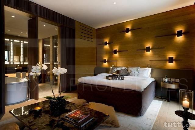 Andermatt - Le Chedi   Luxueux appartements 3