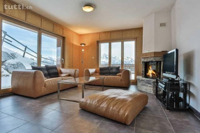 Appartement de 2 chambres ski-in ski-out