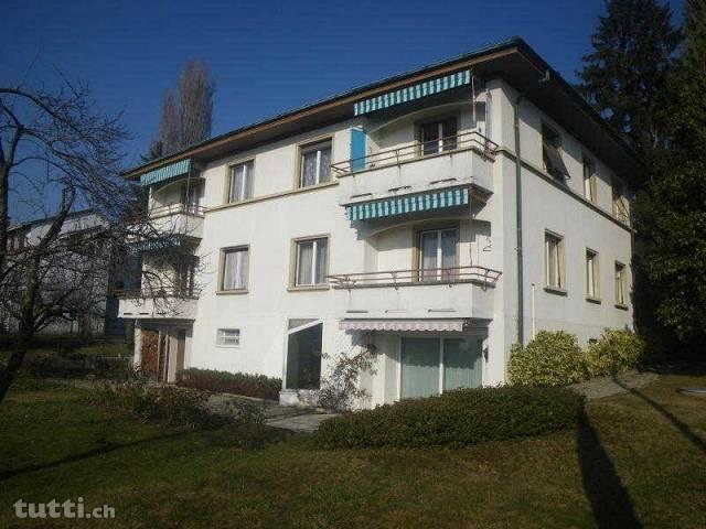 PRILLY - appartement à louer dans petit immeu