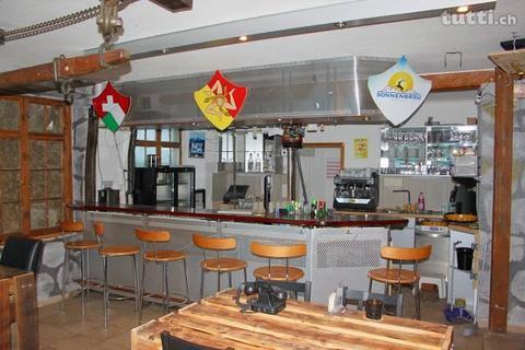 Bar Lokal zu vermieten