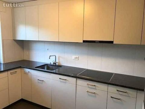 Renovierte 5.5-Zimmer-Maisonettewohnung - Woh