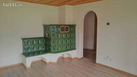 4.5-Zimmerwohnung in Davos Dorf zu vermieten