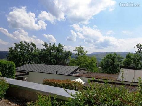 Terrassen-Einfamilienhaus an sonniger bevorzu