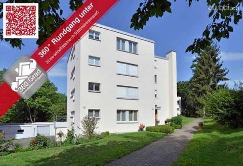 4-Zimmer Eigentumswohnung mit Balkon an guter