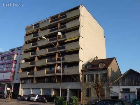 Yverdon, Rue Haldimand 51