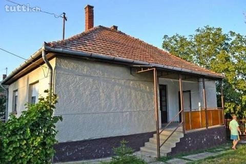 Unten den Marktpreis 95m2 Haus in Ungarn