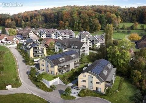 Moderne, attraktive Eigentumswohnung im 1. OG