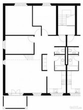 4 1/2-Zimmer Galerie-Wohnung, renoviert