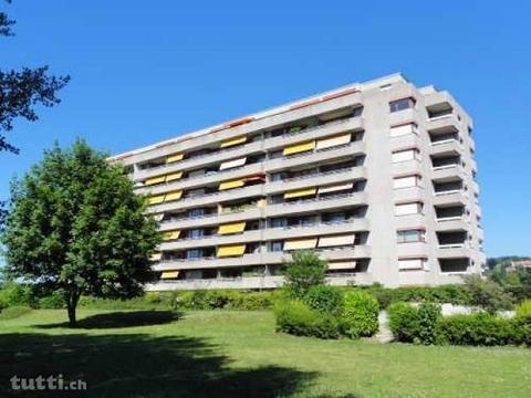 Appartement de 4.5 pièces de 112 m2 - Yverdon